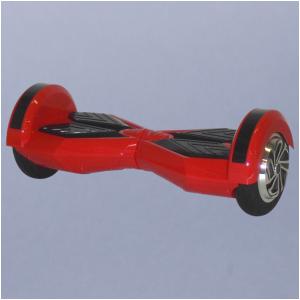 Hoverboard Lamborghini 8 Červená