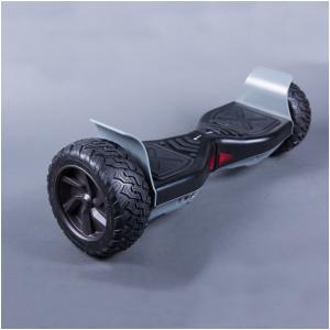 Hoverboard Černý X3