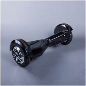 Hoverboard 8 Černá